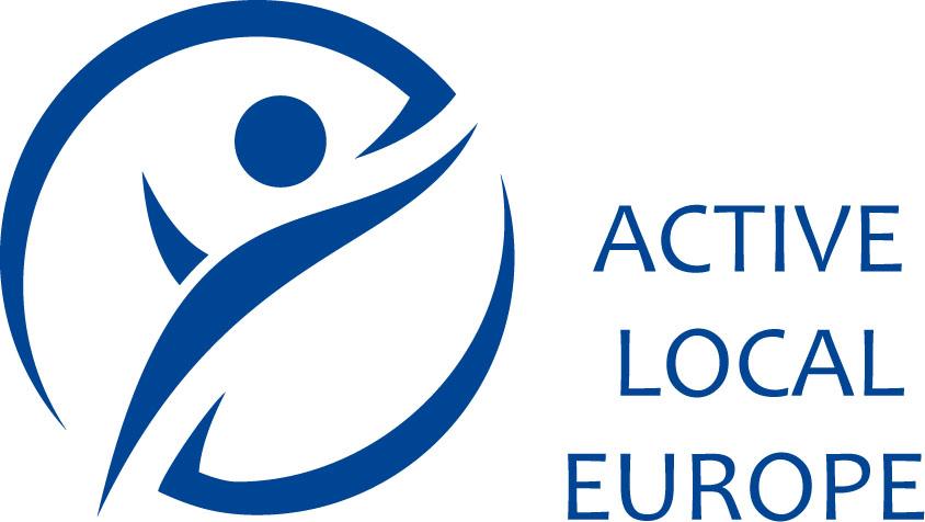 Active Local Europe Logo
